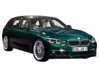 BMWアルピナ B3ツーリング 2015年9月〜モデルのカタログ画像