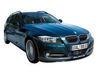 BMWアルピナ B3ツーリング 2008年12月〜モデルのカタログ画像