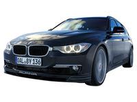 BMWアルピナ B3ツーリング 2015年1月〜モデルのカタログ画像