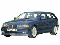 BMWアルピナ B3ツーリング 1997年10月〜モデルのカタログ画像
