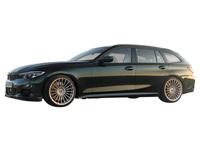 BMWアルピナ B3ツーリング