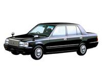 トヨタ クラウンコンフォート 1997年1月〜モデルのカタログ画像