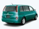 トヨタ アイシス 2009年9月〜モデル
