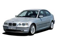 BMW 3シリーズコンパクト 2001年11月〜モデルのカタログ画像