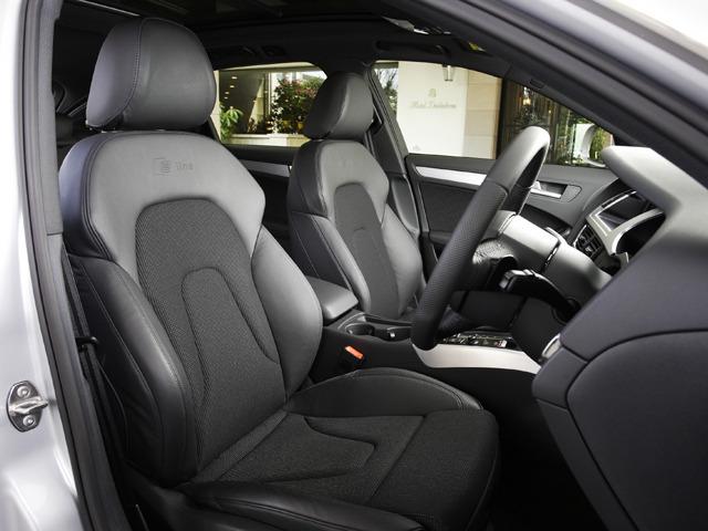 アウディ A4アバント 新型・現行モデル