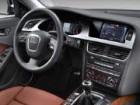 アウディ A4アバント 2008年8月〜モデル