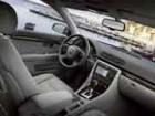 アウディ A4アバント 2007年9月〜モデル