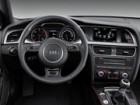 アウディ A4アバント 2015年1月〜モデル