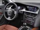 アウディ A4アバント 2009年1月〜モデル