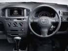 トヨタ サクシードバン 2008年9月〜モデル