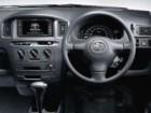 トヨタ サクシードバン 2012年4月〜モデル