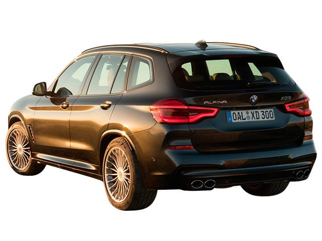 BMWアルピナ XD3 新型・現行モデル