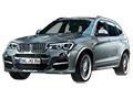 BMWアルピナ XD3 2014年11月〜