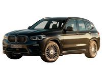 BMWアルピナ XD3