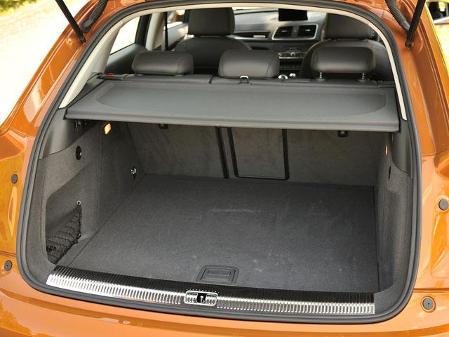 アウディ Q3 新型・現行モデル