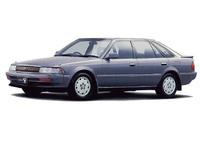 トヨタ コロナSF 1989年11月〜モデルのカタログ画像