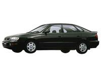 トヨタ コロナSF 1992年2月〜モデルのカタログ画像