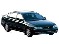 トヨタ コロナSF 1994年2月〜モデルのカタログ画像