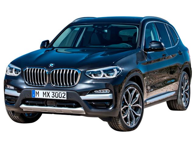 BMW X3 2018年5月〜モデル