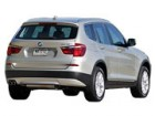 BMW X3 2012年5月〜モデル