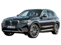 BMW X3 2017年10月〜