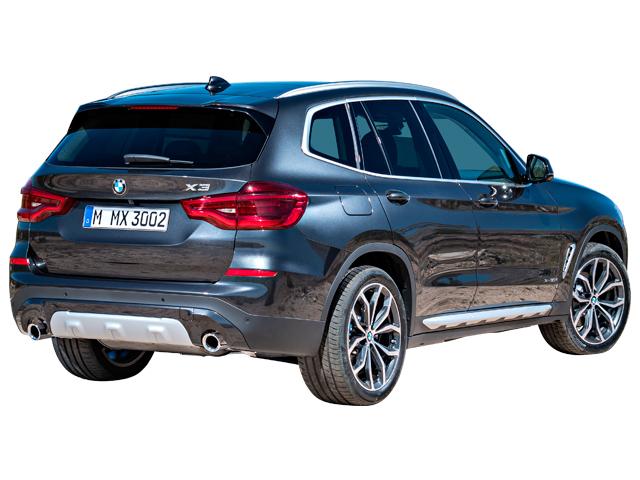 BMW X3 2019年1月〜モデル