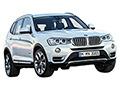 BMW X3 2011年03月〜