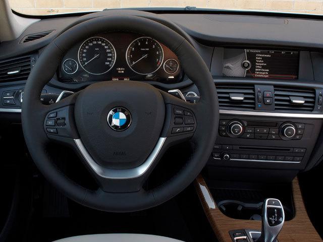 BMW X3 2014年4月〜モデル
