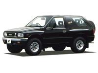 いすゞ ミュー 1991年9月〜モデルのカタログ画像