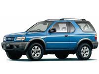 いすゞ ミュー 1998年6月〜モデルのカタログ画像