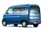 ホンダ バモスホビオ 2003年4月〜モデル