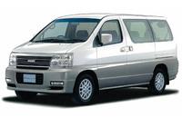 いすゞ フィリー 2000年10月〜モデルのカタログ画像