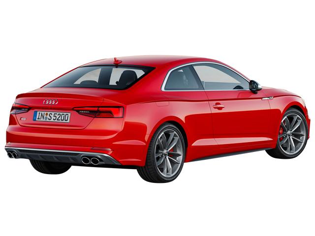 アウディ S5 新型・現行モデル