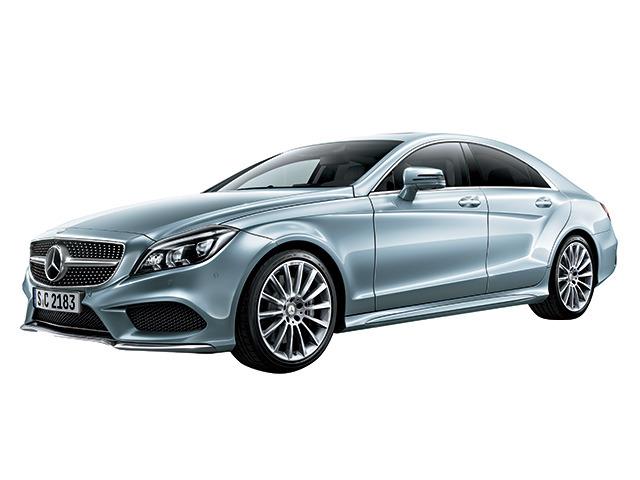 メルセデス・ベンツ CLSクラス 新型・現行モデル