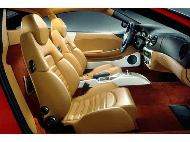 フェラーリ 360モデナ 1999年3月〜モデル
