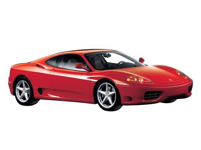 フェラーリ 360モデナ 新型・現行モデル