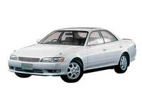 トヨタ マークII 1992年10月〜モデルのカタログ画像