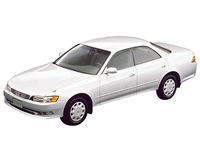 トヨタ マークII 1995年8月〜モデルのカタログ画像
