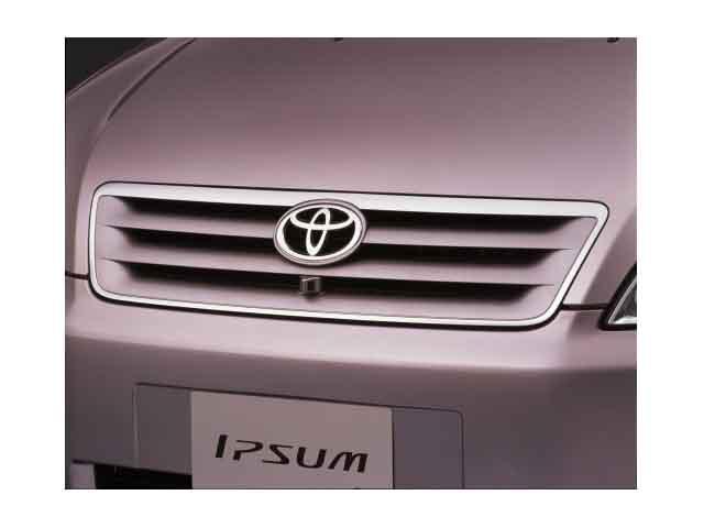 トヨタ イプサム 新型・現行モデル