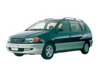 トヨタ イプサム 2000年4月〜モデルのカタログ画像