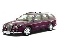 光岡自動車 リョーガワゴン 2000年7月〜モデルのカタログ画像