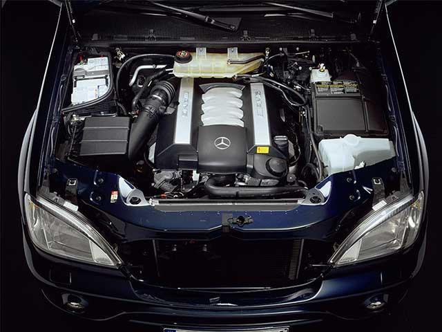 AMG Mクラス 新型・現行モデル