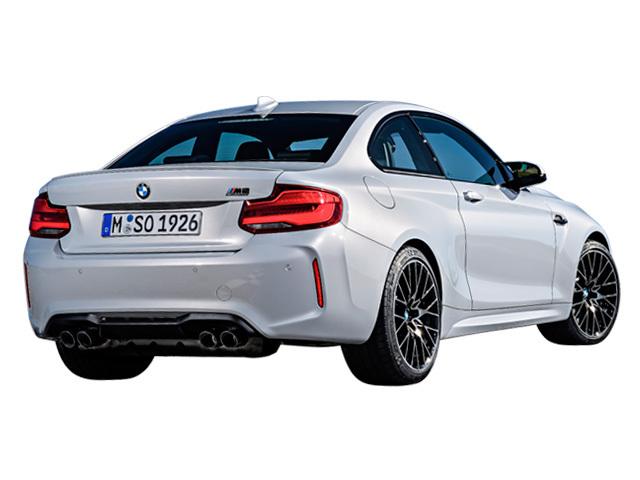 BMW M2コンペティション 新型・現行モデル
