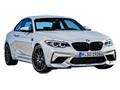 BMW M2コンペティション 2018年08月〜