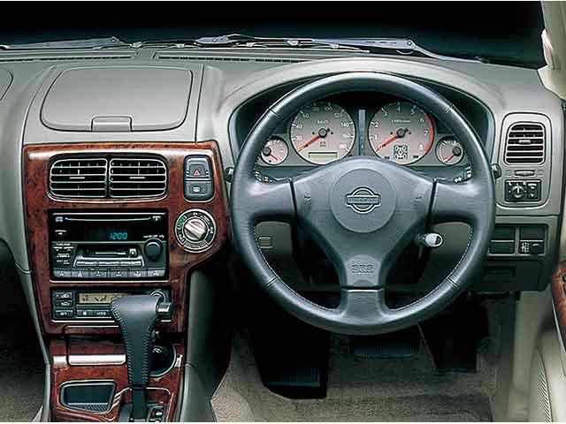 日産 テラノレグラス 1999年2月〜モデル