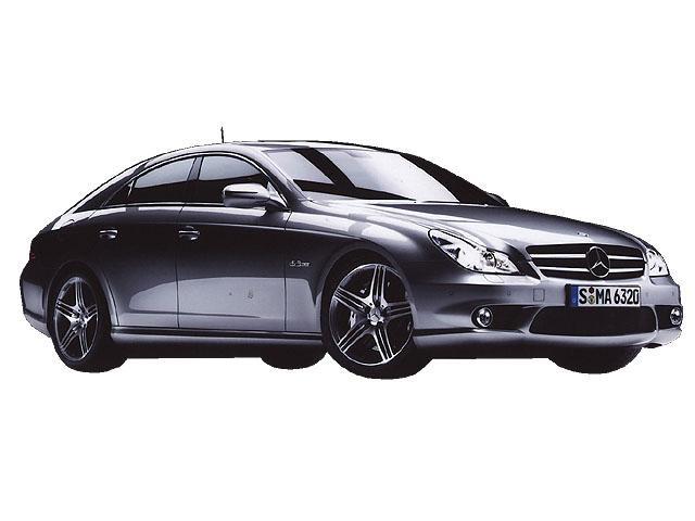 AMG CLSクラス 新型・現行モデル