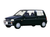 スズキ アルト 1989年10月〜モデルのカタログ画像