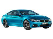 BMW 4シリーズクーペ 新型・現行モデル
