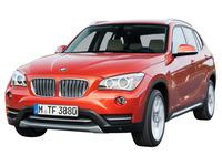 BMW X1 2014年4月〜モデルのカタログ画像