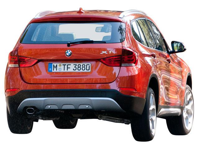 BMW X1 新型・現行モデル